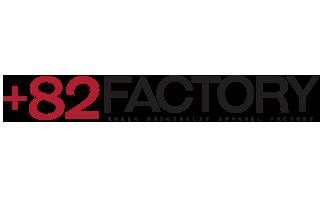 plus82 factory